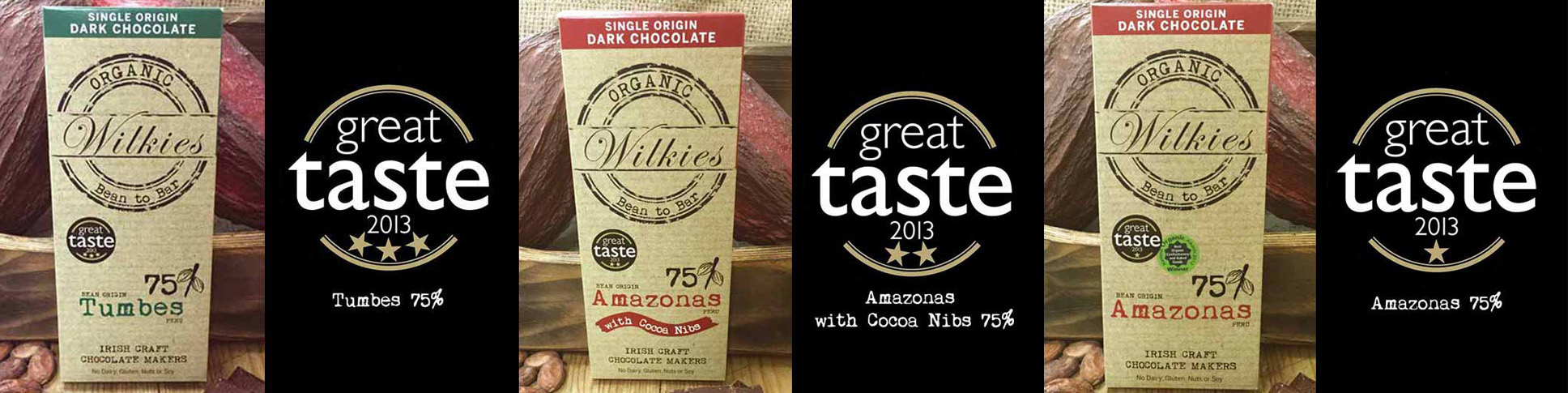 wilkies great taste