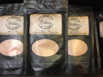 Wilkies  Organic Hot Chocolate Powder