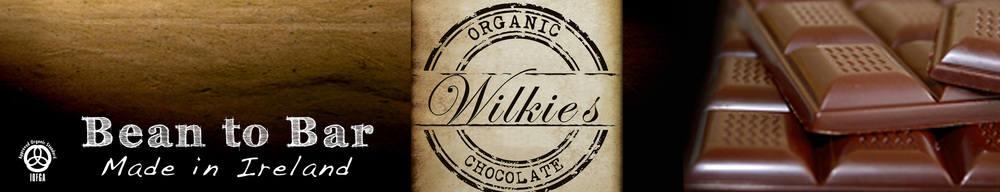 http://www.wilkieschocolate.ie, site logo.