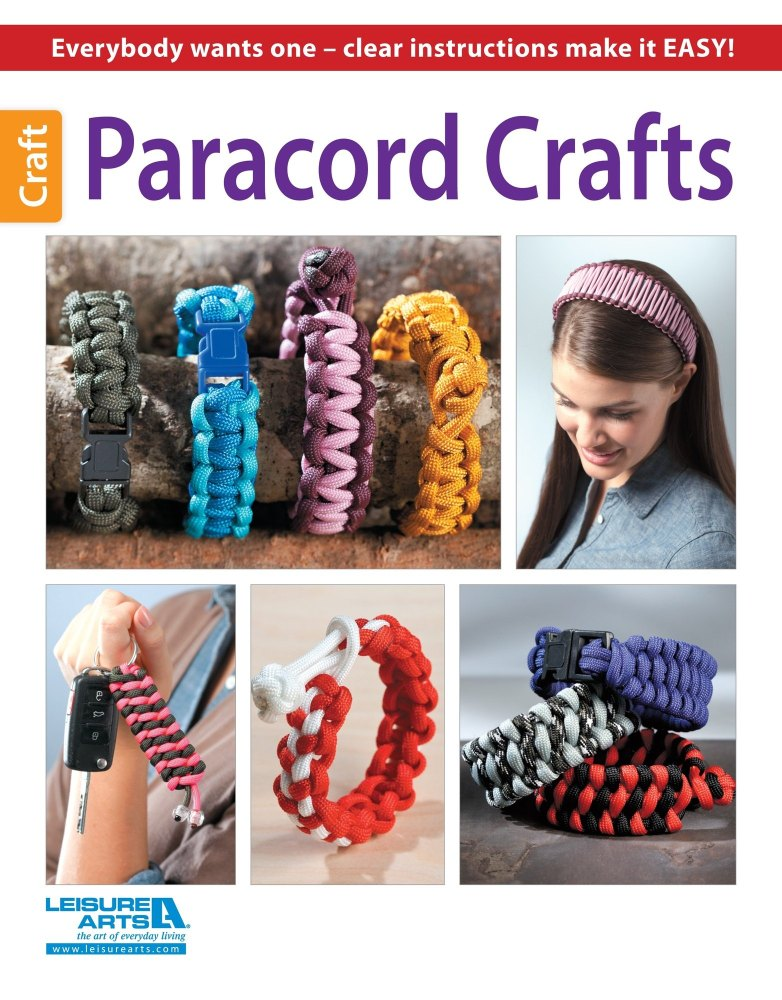 Paracord Crafts
