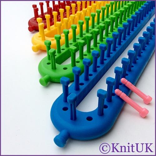 Long Knitting Loom Knituk
