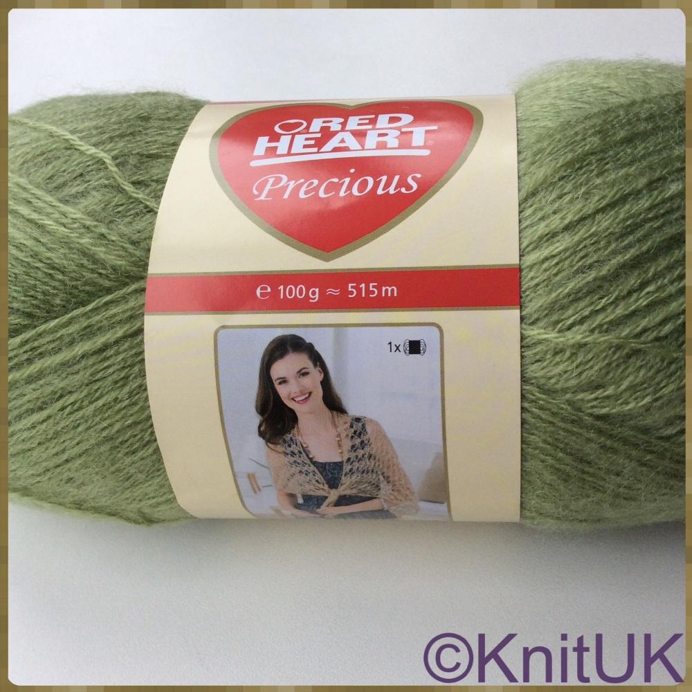 Precious Yarn Red Heart Knitting Yarn Knituk