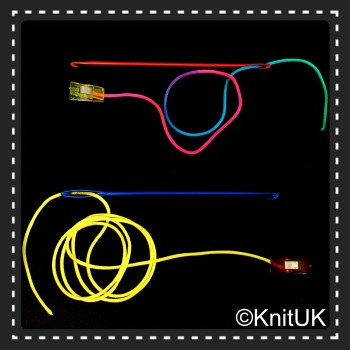 KnitUK Knook Set. 4.0 & 6.0mm