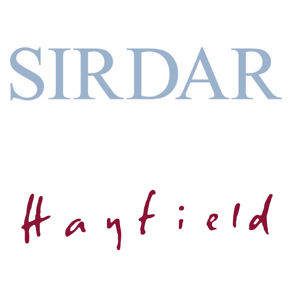 Sirdar & Hayfield