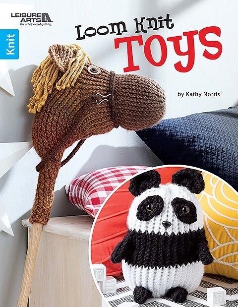 Loom Knit Toys (Kathy Norris)