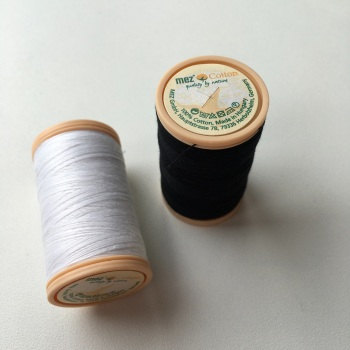 Cotton 40 (100% cotton) - Coats Sewing Thread 100m. Choose colour. Price per reel