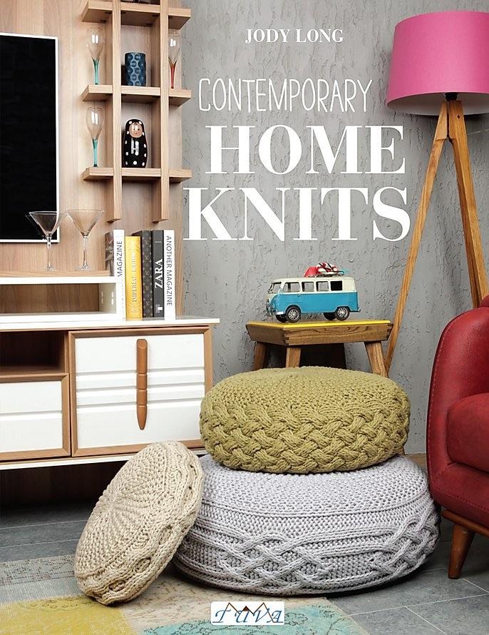 Contemporary Home Knits. Tuva Publishing