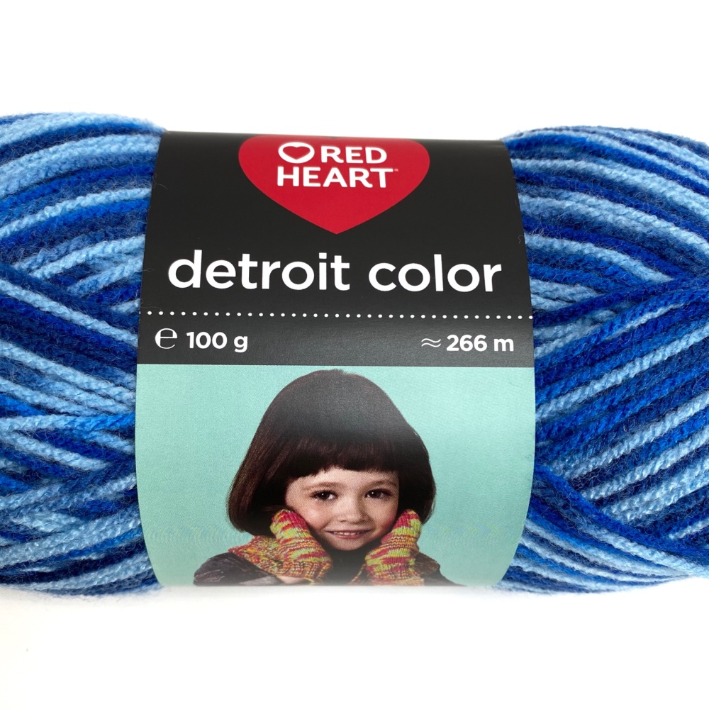 Red Heart Detroit DK (100g)