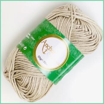 Anchor Creativa Fino (50g). 100% Cotton 8ply.