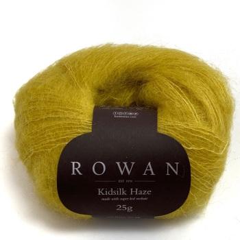 Rowan Kidsilk Haze (25g). Choose colour.