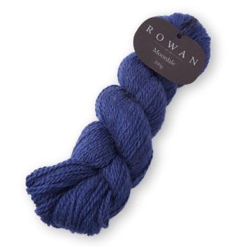 Rowan Moordale (100g). British yarn. Choose colour.