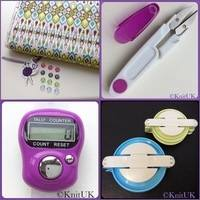 Sewing - Needlework - Knitting Accessories - Craft