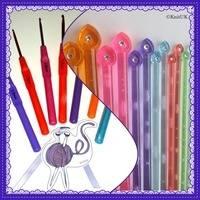 Knitting Needles & Hooks
