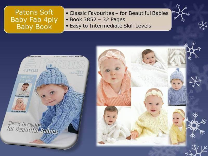 Patons_Soft_Baby_Fab_4ply_book_3852_page