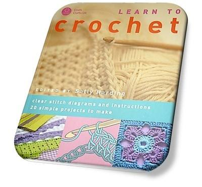 Learn To Crochet - Coats Crafts UK