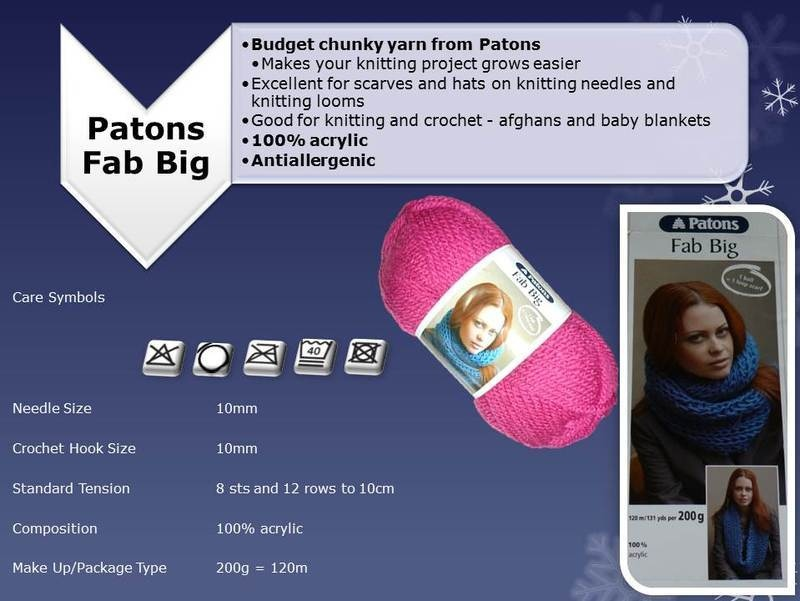 Patons_Fab_Big_knitting_yarn_page