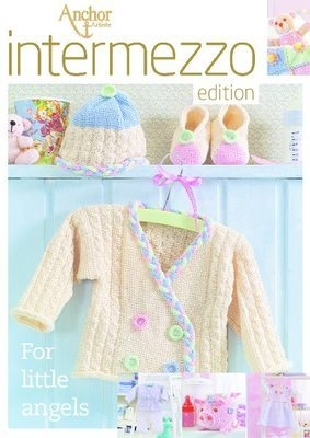Anchor Artiste - Intermezzo edition - For Little Angels - Was £5.70 - Speci