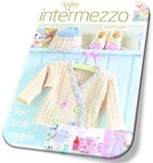 Anchor Artiste Intermezzo edition. For Little Angels. Was £5.70 - Special Price