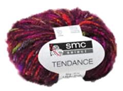 SMC Select Tendance - super chunky (50g) - texture fashionable yarn