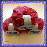 SMC Select Tendance - super chunky (50g) - texture fashionable yarn