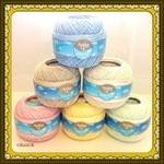 Anchor Artiste Soft Baby n. 05 - 3ply (50g) - Knitting & Crochet Yarn