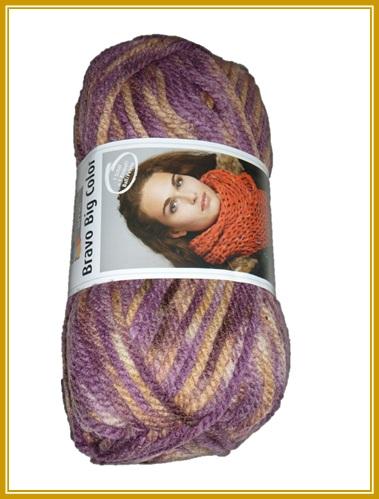 SMC_Bravo_Big Color_yarn_violet