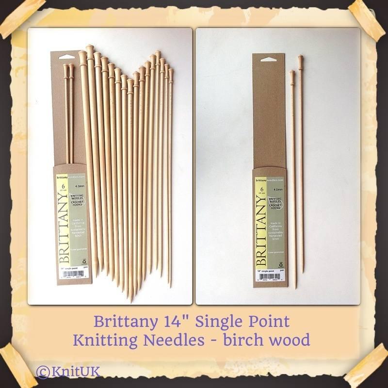 brittany needles 2 pics