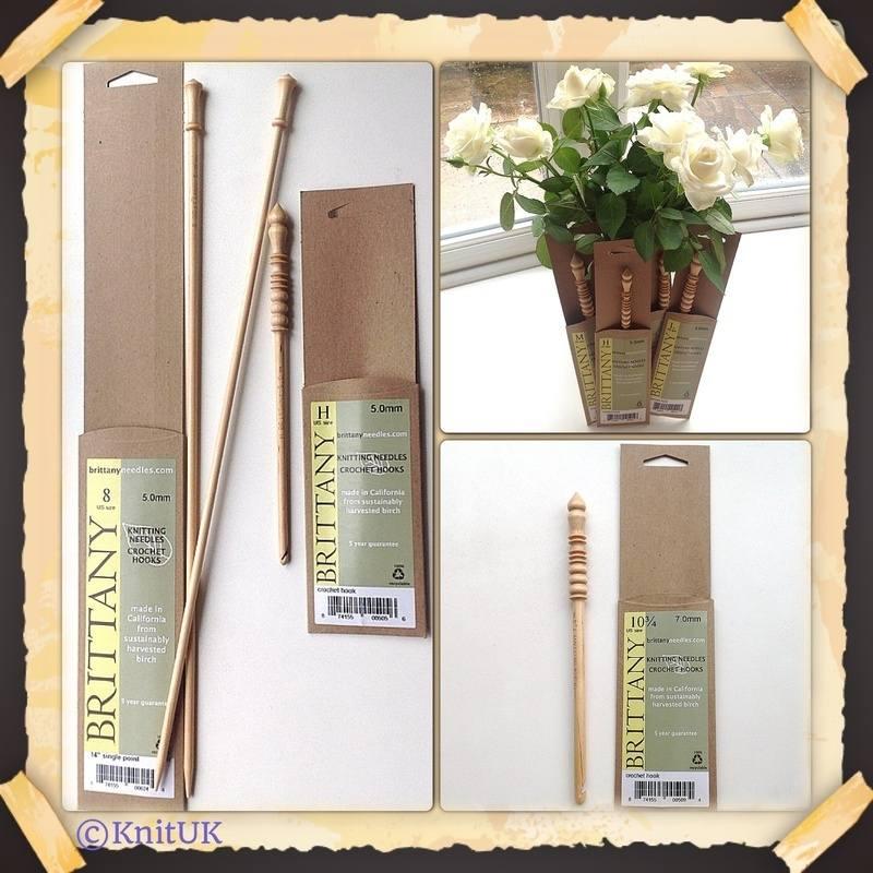 artesano hooks needles flower