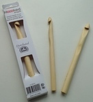 Hoooked Zpagetti Crochet Hook - Bamboo. unit price