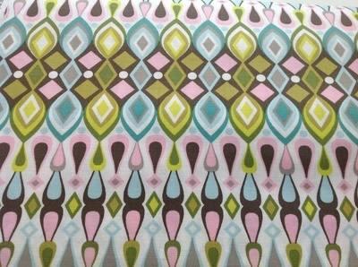Fabric - Free Spirit - Beechwood Park Cotton Collection - Jenean Morrison -