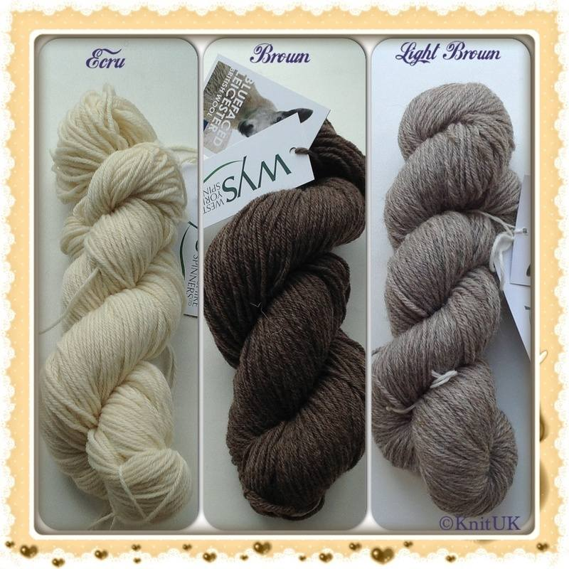 wys bfl natural colours