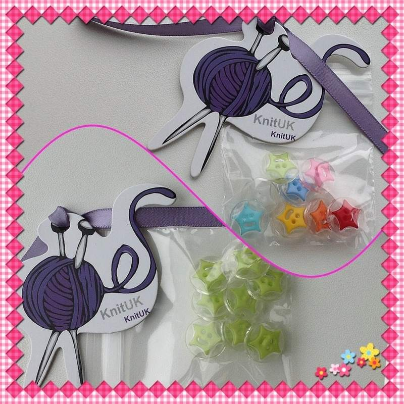 buttons star 2 pics bags