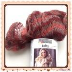 SMC Schachenmayr Original Lofty (100g) + Scarf Design.