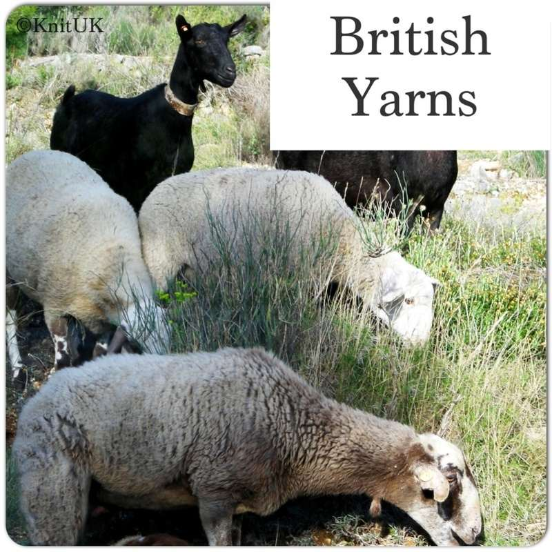 British Yarns