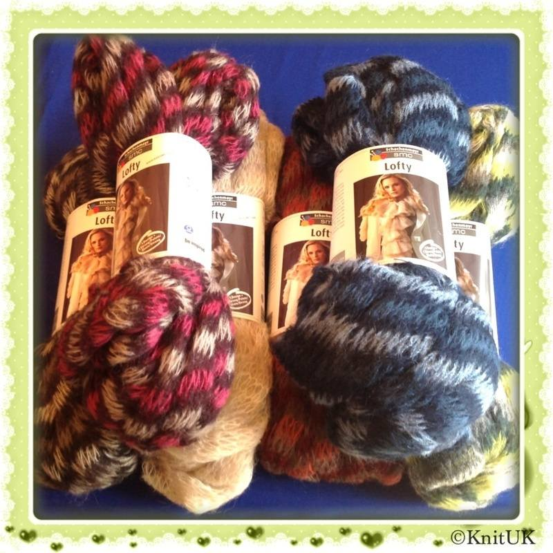 smc loft all skeins