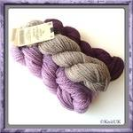erika knight Vintage Wool (50g). Pure British Wool (Aran)