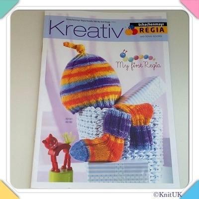 Baby Knitting Patterns | Knitting Patterns | Deramores