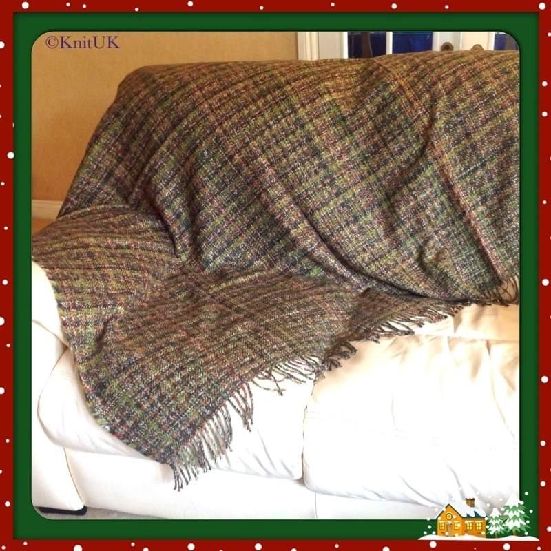 wys blanket sofa