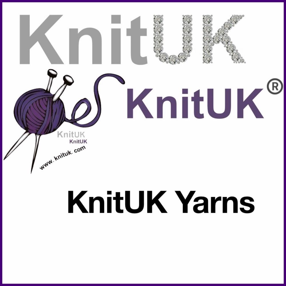 KnitUK Yarns