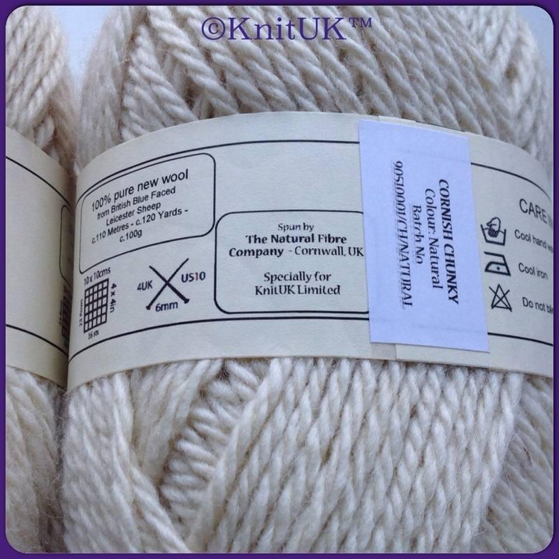 KnitUK cornish yarn back