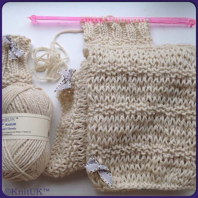 KnitUK cornish wool accessories