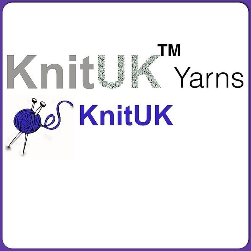 knituk yarns logo