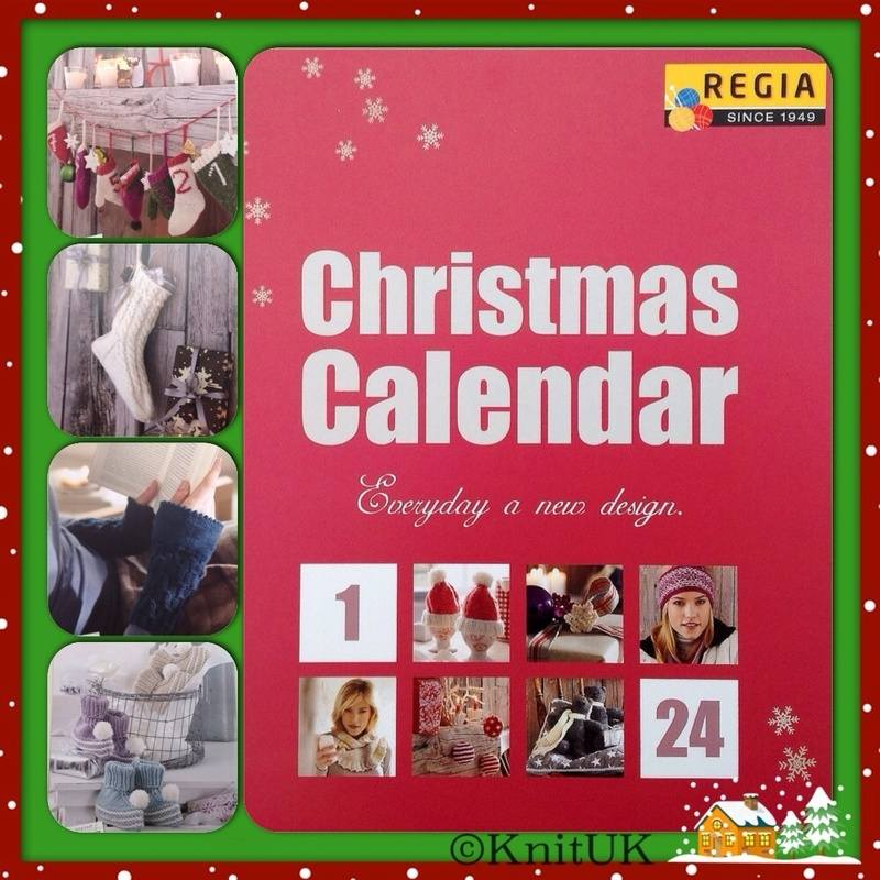 regia xmas calendar 5 pics