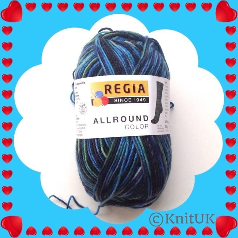 Regia allround colour
