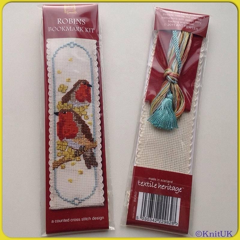 TH bookmark robins f&b