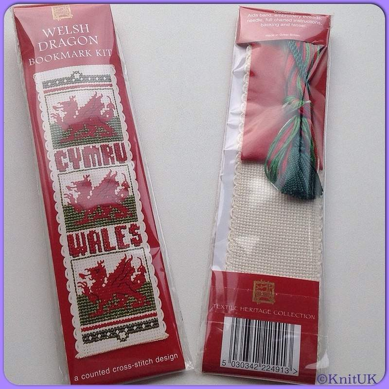 TH bookmark welsh dr f&b