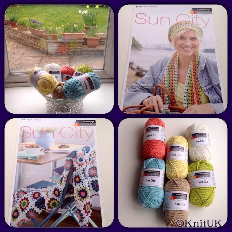 schachenmayr sun city yarn n patterns 4 pic