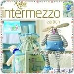 Anchor Artiste Intermezzo edition. Arrival of a baby (crochet patterns)