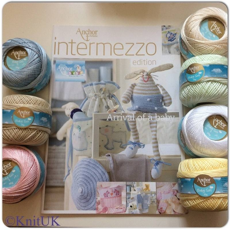 anchor intermezzo arrival & yarns