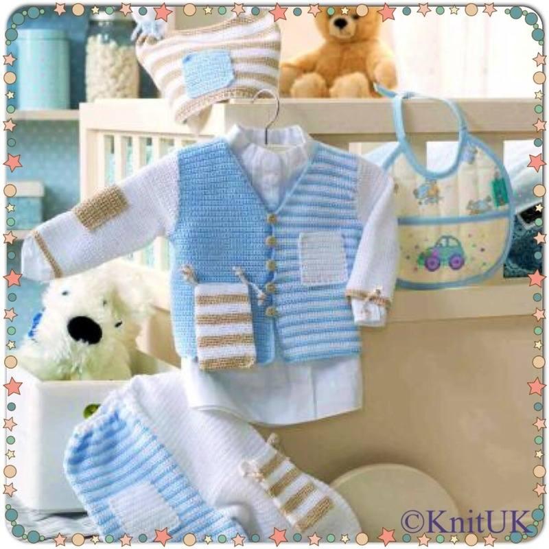 intermezzo arrival baby 6
